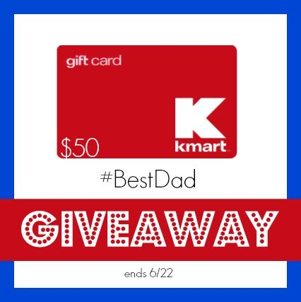 Kmart Gift Card Selection - 5 father s day gifts for the best dad kmart