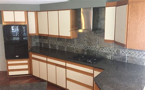 cabinet refacing rochester ny premier cabinet refacing resurfacing serving buffalo
