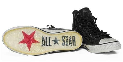 Sepatu Converse Zip cari sepatu converse by varvatos ct zip hi