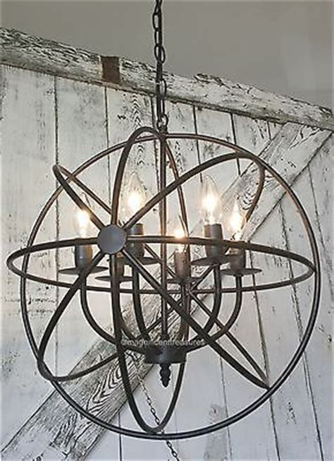 metal lighting fixtures best 25 industrial chandelier ideas on
