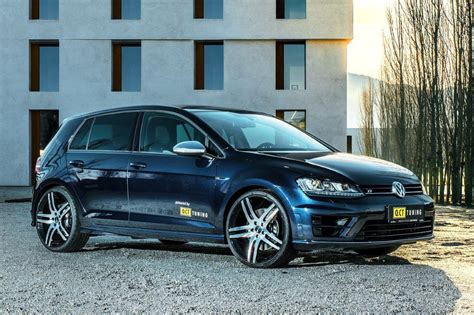 450 hp golf r by o ct tuning is the ultimate sleeper