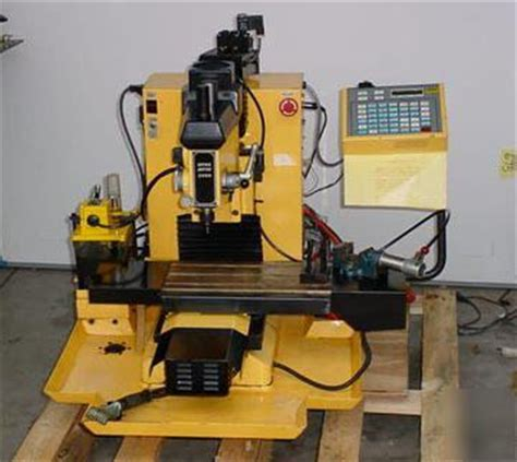 bench cnc milling machine dyna myte 2400 cnc vertical bench top milling machine