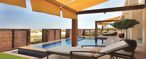 Balconies park hyatt abu dhabi hotel and villas saadiyat island
