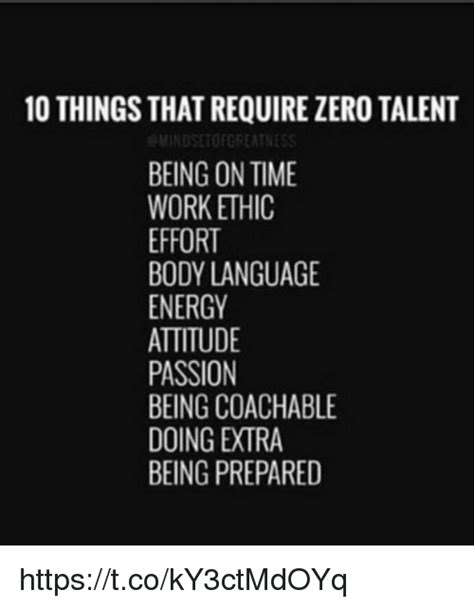 Https Www Linkedin Pulse 10 Things Require Zero Talent Callahan Mba by 25 Best Memes About Work Ethic Work Ethic Memes