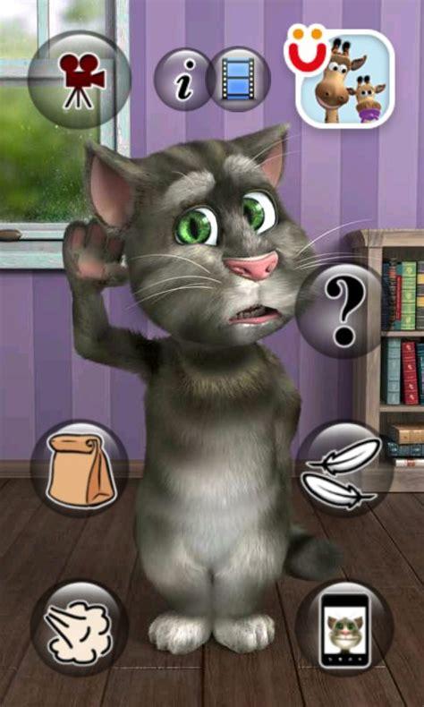 tom cat 2 apk talking tom cat 2 apk free android apk files