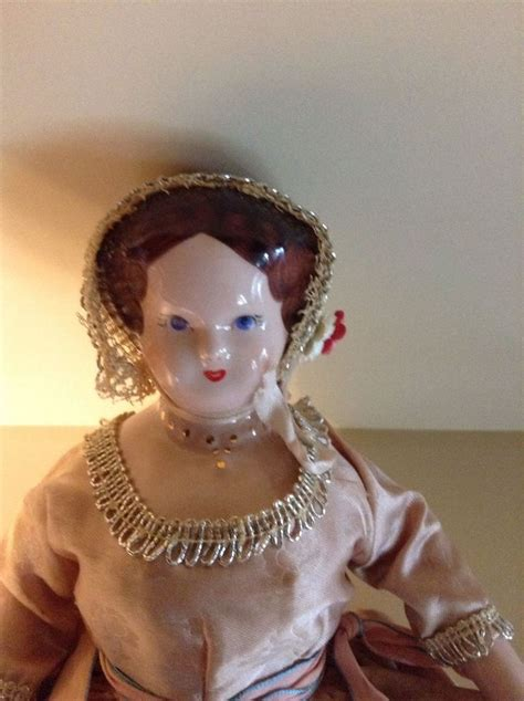 china doll 86 details about ruth gibbs godey s china doll