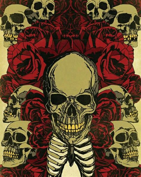 Footstep Skull Black 199 best images about skull y on blanco y negro and