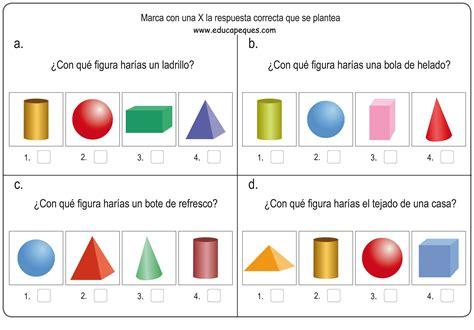 figuras geometricas tridimensionales para niños formas y figuras geom 233 tricas tridimensionales primaria