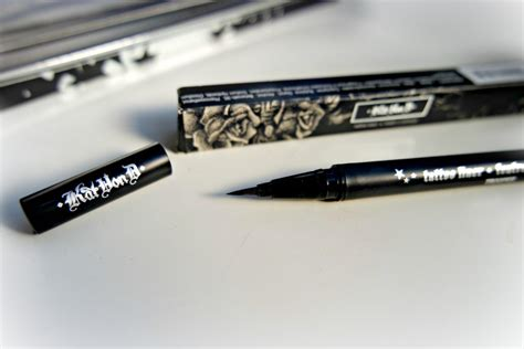 kat von d tattoo liner dry kat von d tattoo liner in trooper the beautynerd