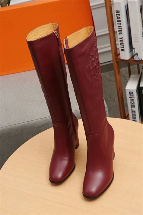 cheap hermes fashion boots in 312303 for 106 50 on