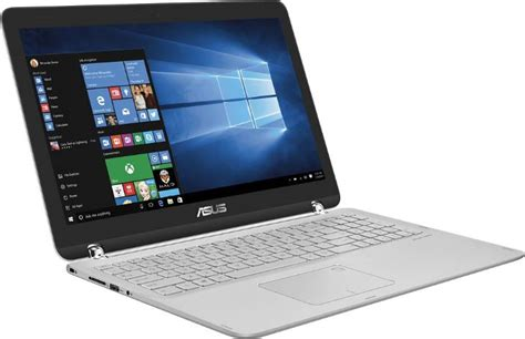 Asus I5 Laptop Price Check asus q504ua bhi5t13 15 6 quot 2 in 1 touch laptop intel i5 cpu 12gb ram 1tb hdd aluminum silver
