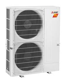 Mitsubishi Cooling And Heating System How Mitsubishi Electric S 174 Cooling Heating Systems