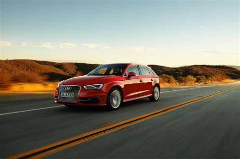 Audi A3 Sportback Daten by Audi A3 Sportback E Tron Elektroauto Daten