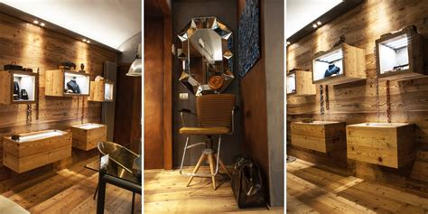 rivestimento in legno per interni rivestimento interno con pareti in legno di larice jove