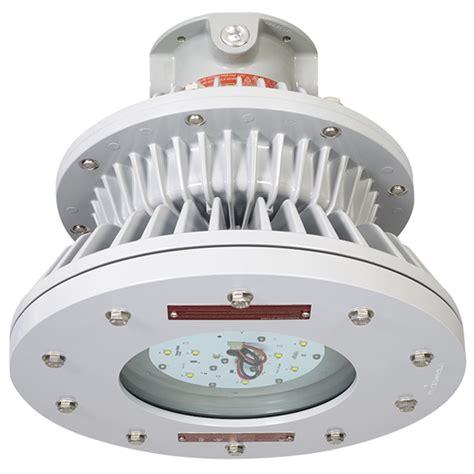 explosion proof led lighting hazard gard 174 evll series explosionproof led luminaires