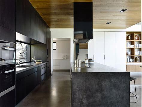 matt gibson architecture design a concrete house in concrete house by matt gibson architecture urdesignmag