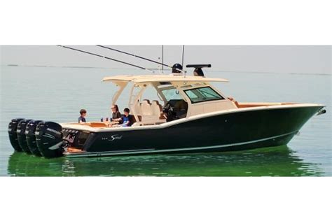 scout boats with cabin scout 420 lxf 2016 new boat for sale in lindenhurst new