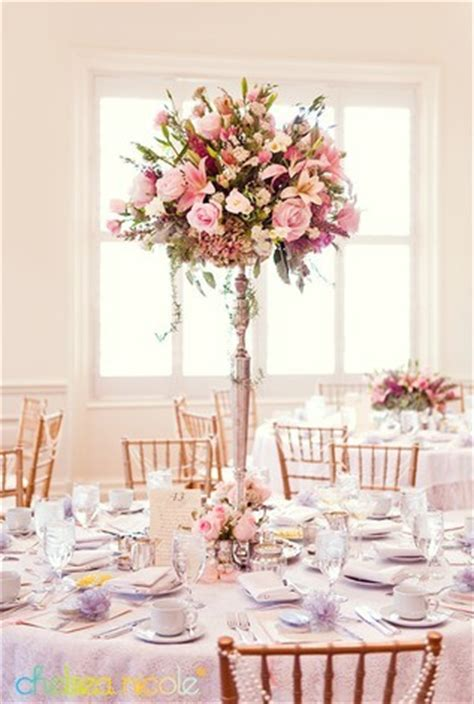 centerpieces your opinions weddingbee
