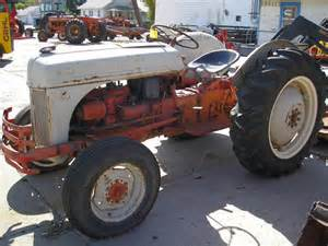 1950 ford 8n tractor 5369 norfolk implement norfolk