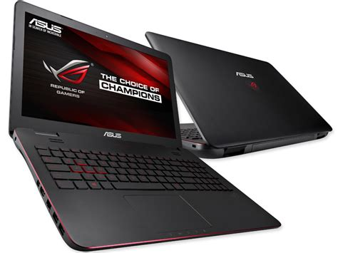 Laptop Asus G501jw asus g501jw review a gaming laptop with a 4k screen made in the mould of the 15 in macbook pro