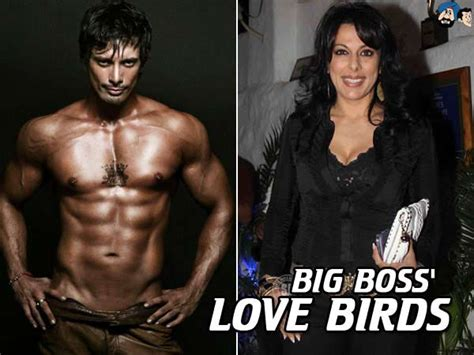 images of love in bigg boss big boss love birds