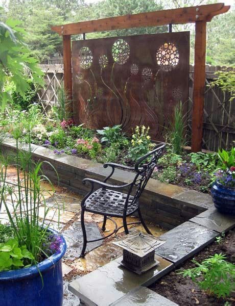 Backyard Privacy Screen Ideas Privacy Screen For Backyard Landscape Ideas Pinterest Backyard Screens And Taps
