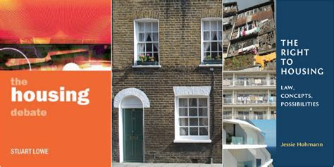 Lse Mba Essentials Review by Reading List 6 Essential Books On Housing Homelessness