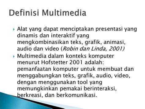 elemen membuat iklan audio visual 2 teori dasar multimedia