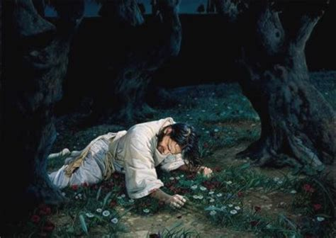 the last hours of jesus from gethsemane to golgotha books jesus in the garden if i walked with jesus