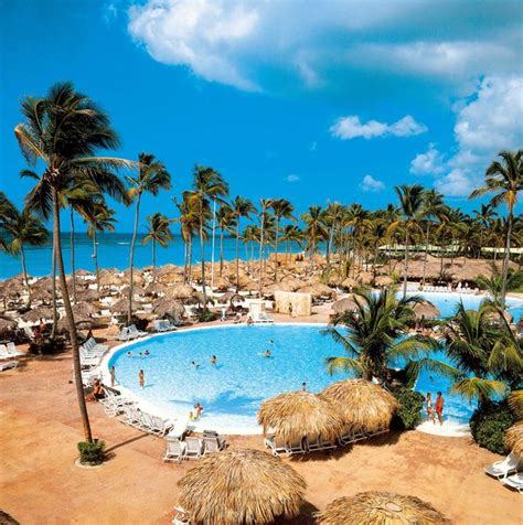 All Inclusive Anniversary Getaways Punta Cana All Inclusive Resorts For Getaways