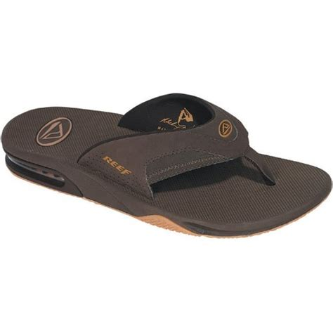 reef sandals size 15 how to get reef s fanning bottle opener sandals color