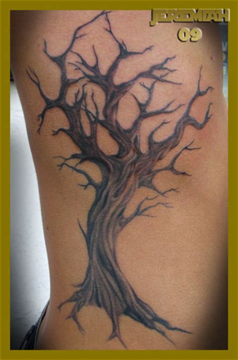 family tree tattoo for men family tree designs