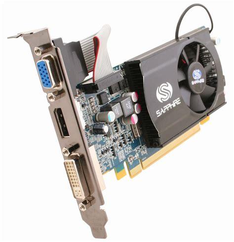 Vga Ati Radeon Hd 5570 1gb Ddr3 128 Bit Sapphire Technology