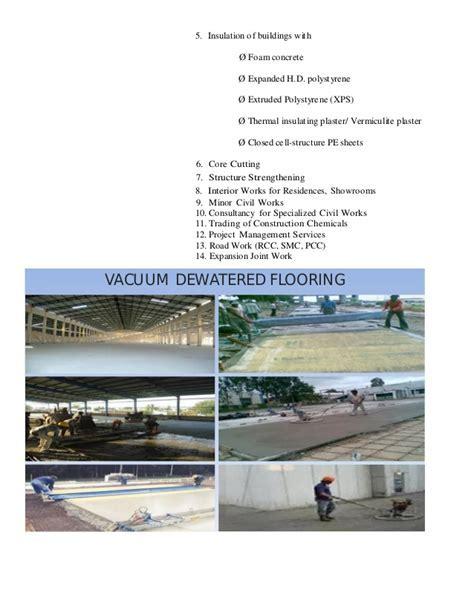 Epa Infrastructure Pvt. Ltd. Company Profile