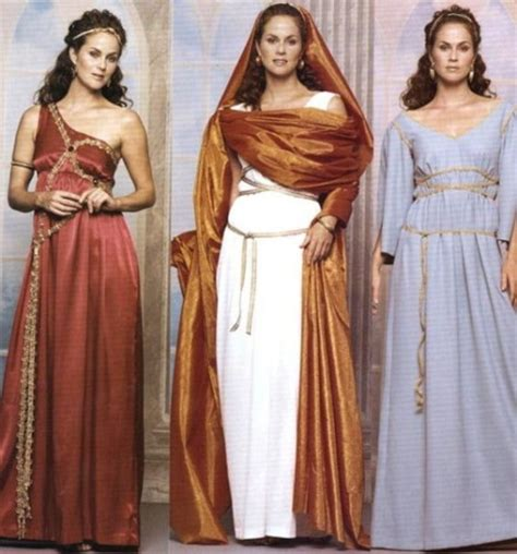 10 facts about ancient greece clothing fact file
