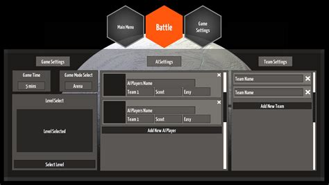 ui layout options state of the game 193 game settings ui bombdog studios