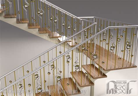 steel banister gate designs steel railings