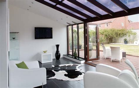 modern conservatory conservatories orangeries and pool houses from amdega