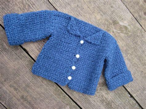 sweater knitting tutorial for beginners crochet baby sweater free pattern
