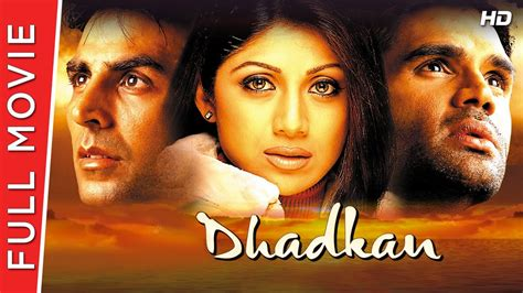 biography of movie dhadkan watch dhadkan 2000 full hindi movie steemit