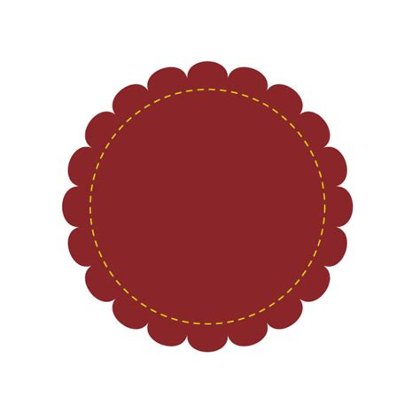 circle badge template how to create banner label and badge templates in illustrator