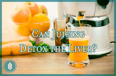 Effects Of Juicing Detox by Can Juicing Detox The Liver From Abuse River Oaks