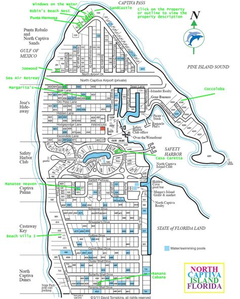 sanibel island map captiva island map best map beaches shelling islands and maps