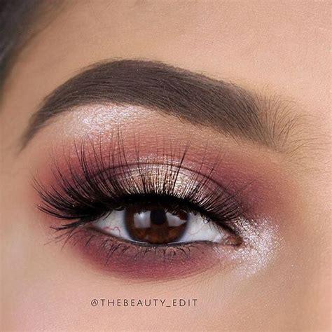 eyeshadow tutorial for round eyes the 25 best round eye makeup ideas on pinterest round