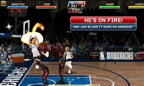 Nba Jam Lite by Electronic Arts Brings Nba Jam And Fifa 12 To The Play