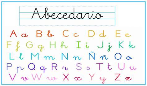 el abecedario el abecedario gallery