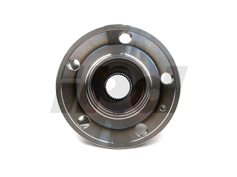 volvo wheel bearing hub assembly front aftermarket