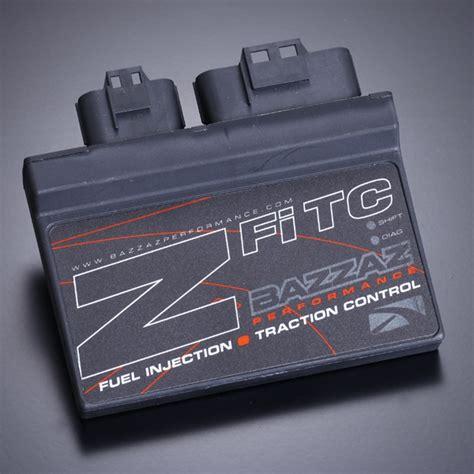 Traktionskontrolle Auto by Yoshimura Bazzaz Z Fi Tc Kraftstoff Und
