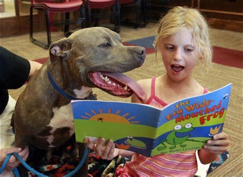 reading to dogs rancho santa fe library appleby family real estate
