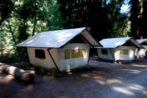 Tent Cabins Northern California by 10 Most Haunted Cgrounds In Northern California